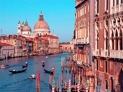 Путешествовать по италии лучше всего